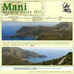 Mani Olive Oil