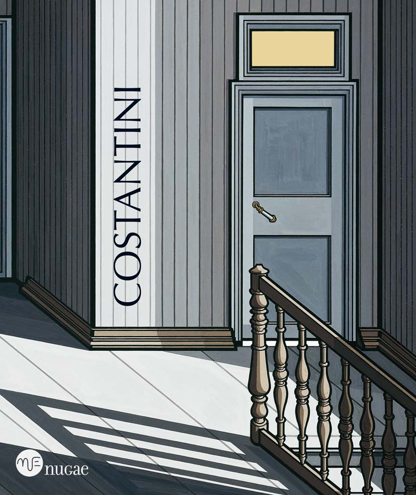 COSTANTINI - A Catalogue courtesy of the Museo Luzzati