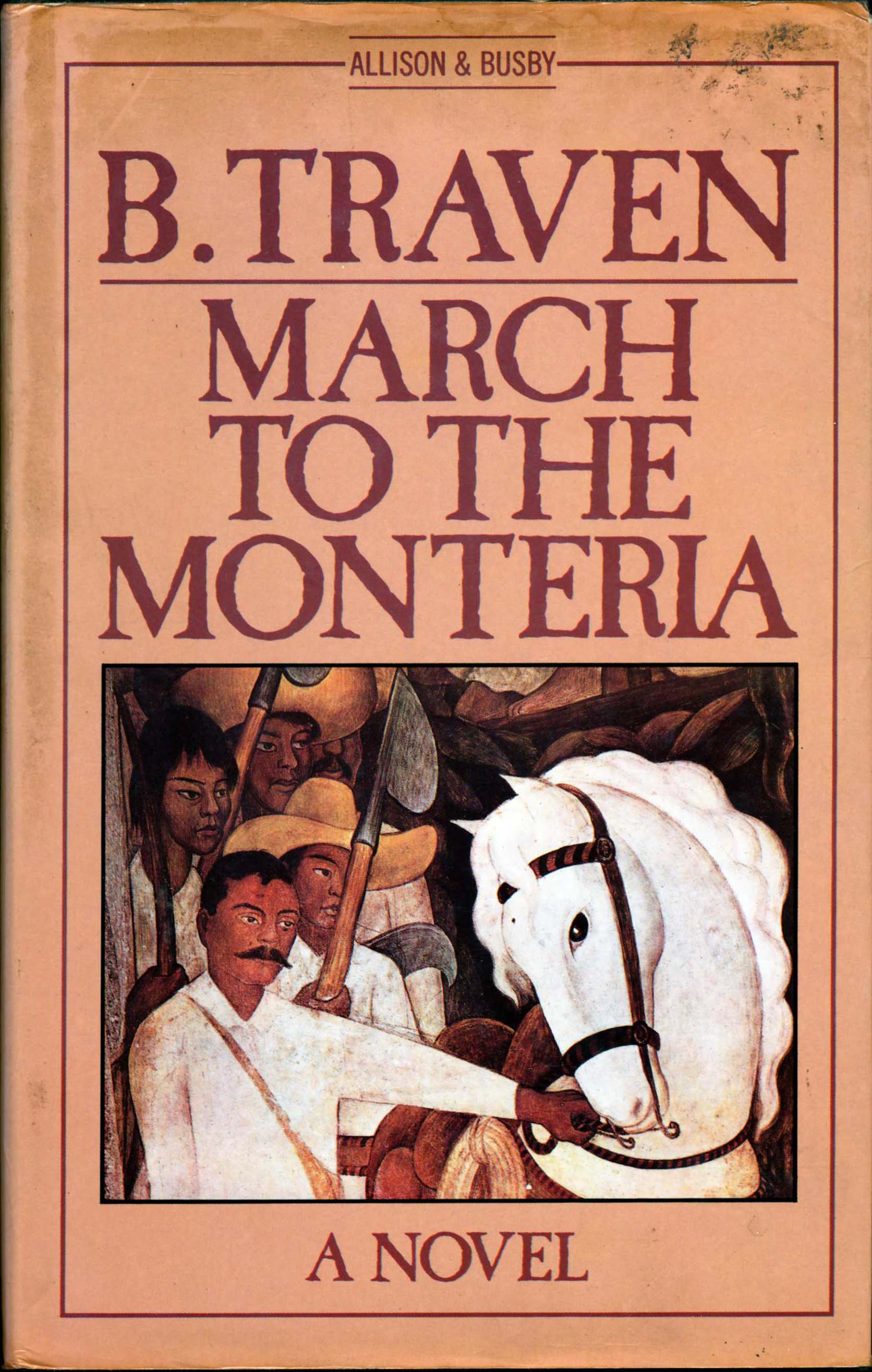 March to the Monteria