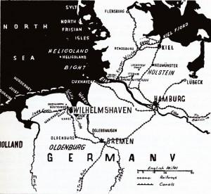 WilhelmshavenMap001