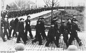 Matrosen-Aufstand