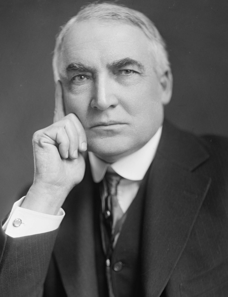 Warren_G_Harding