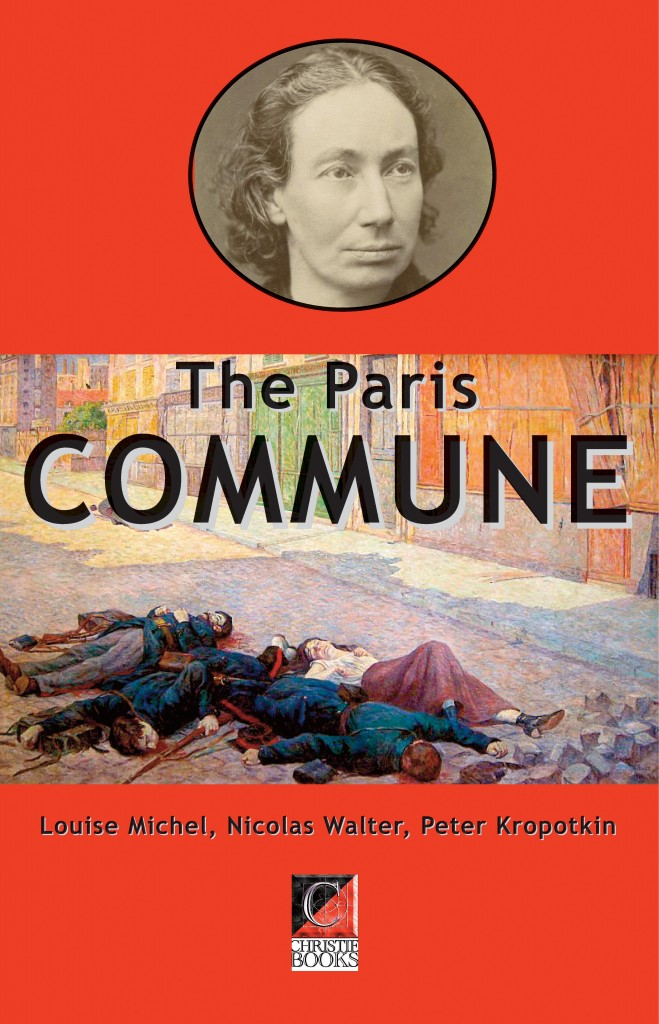 I need help on my Paris Commune term paper.?