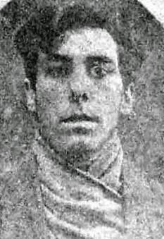 1920 Pere Boada Ribas, anarcosindicalista