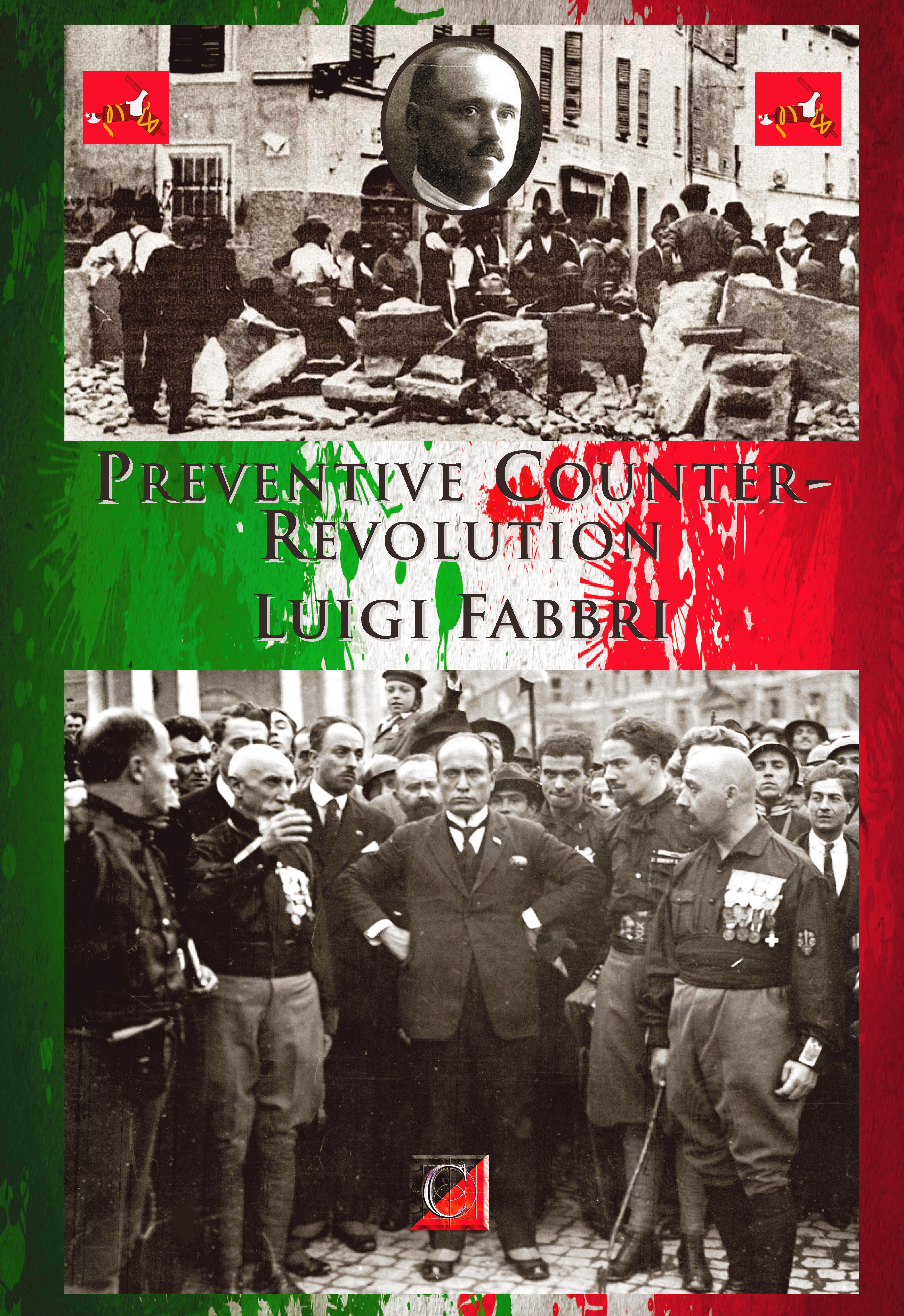 PREVENTIVE COUNTER-REVOLUTION