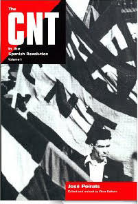 The CNT in the Spanish Revolution 1 (Kindle Download)