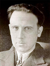 Gaston Leval, (1895 – 1978)