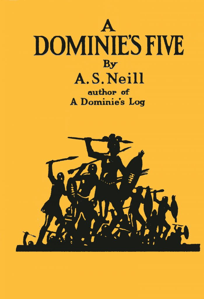 dominies5cover